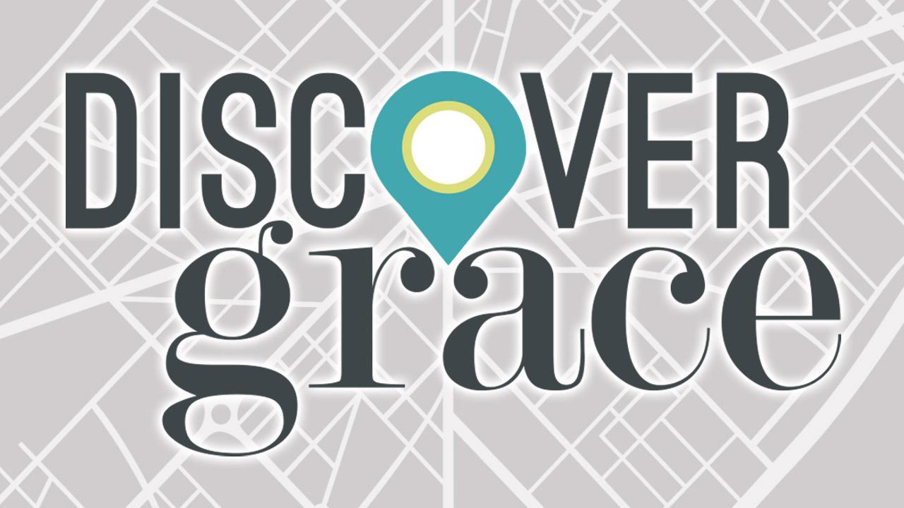 Discover grace pco