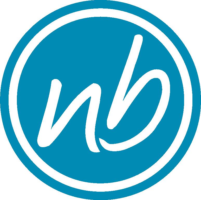 Nb logo 16 blue in circle