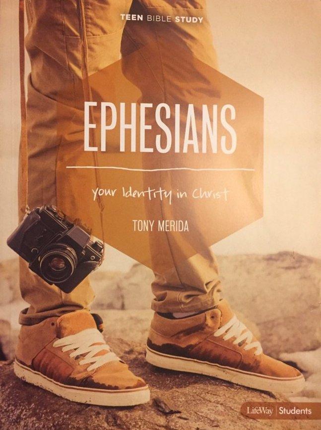Ephesiansmerida
