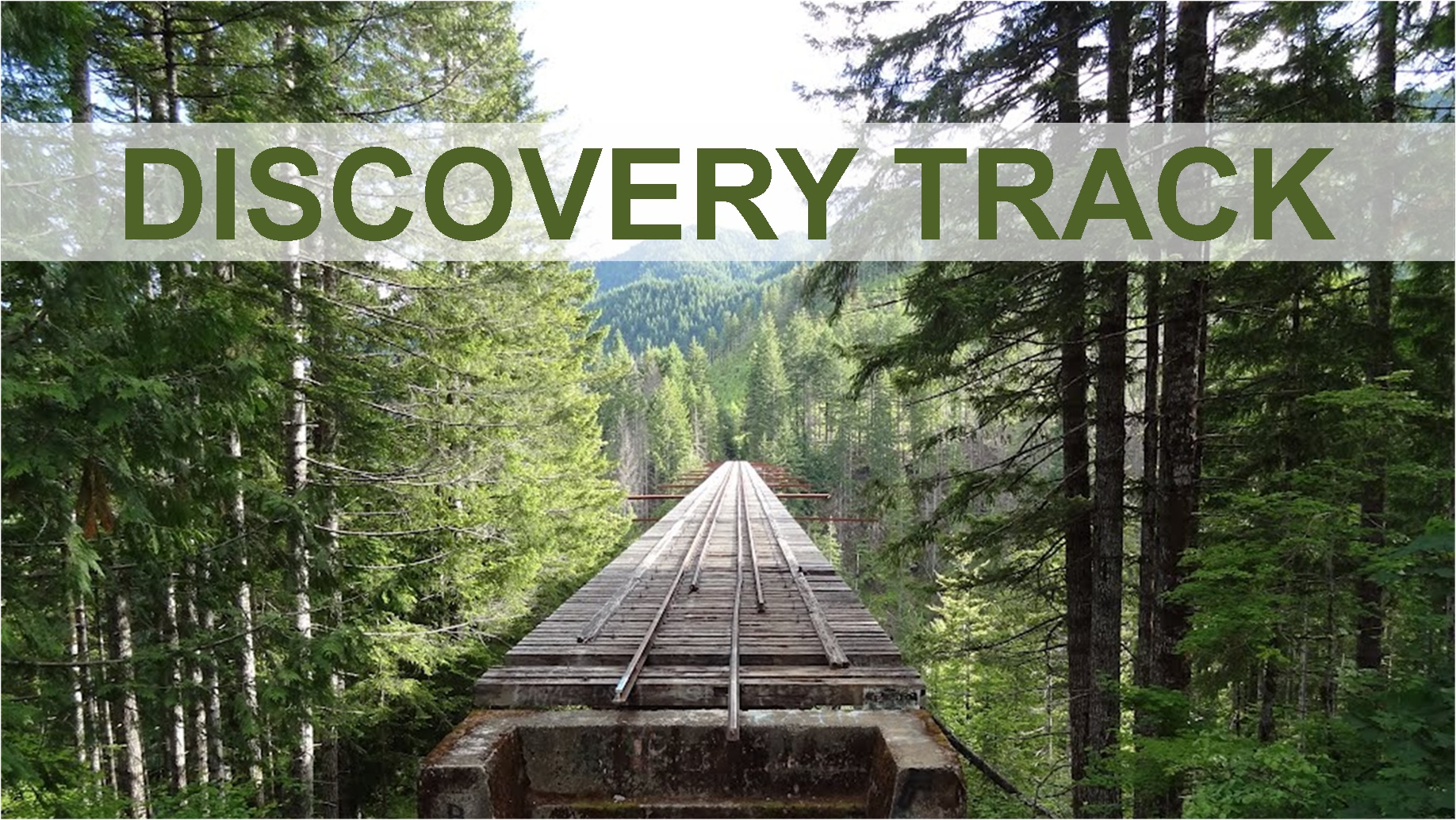 Discovery track
