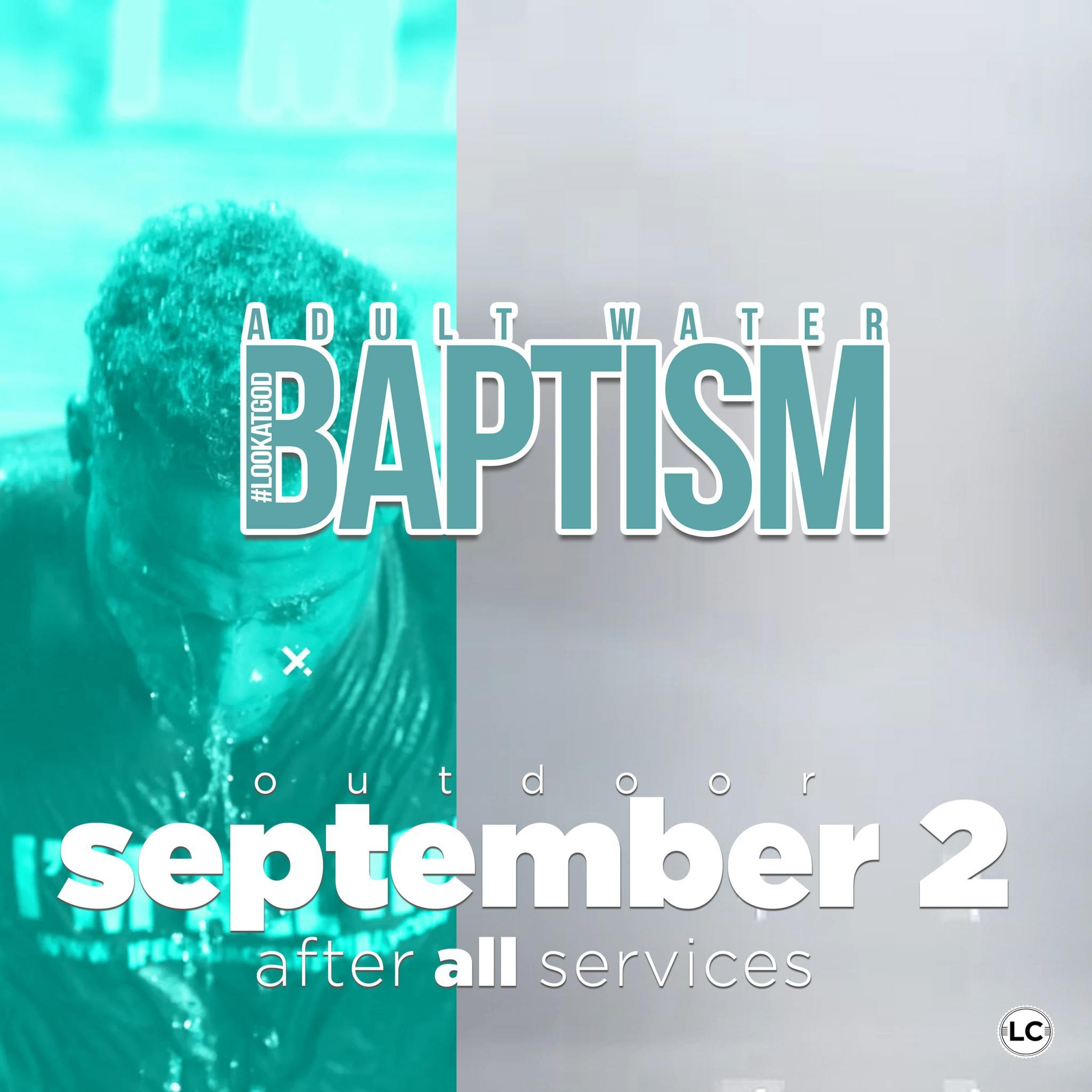 Fb baptism