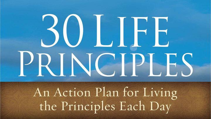 Medium lifeprinciples book wide