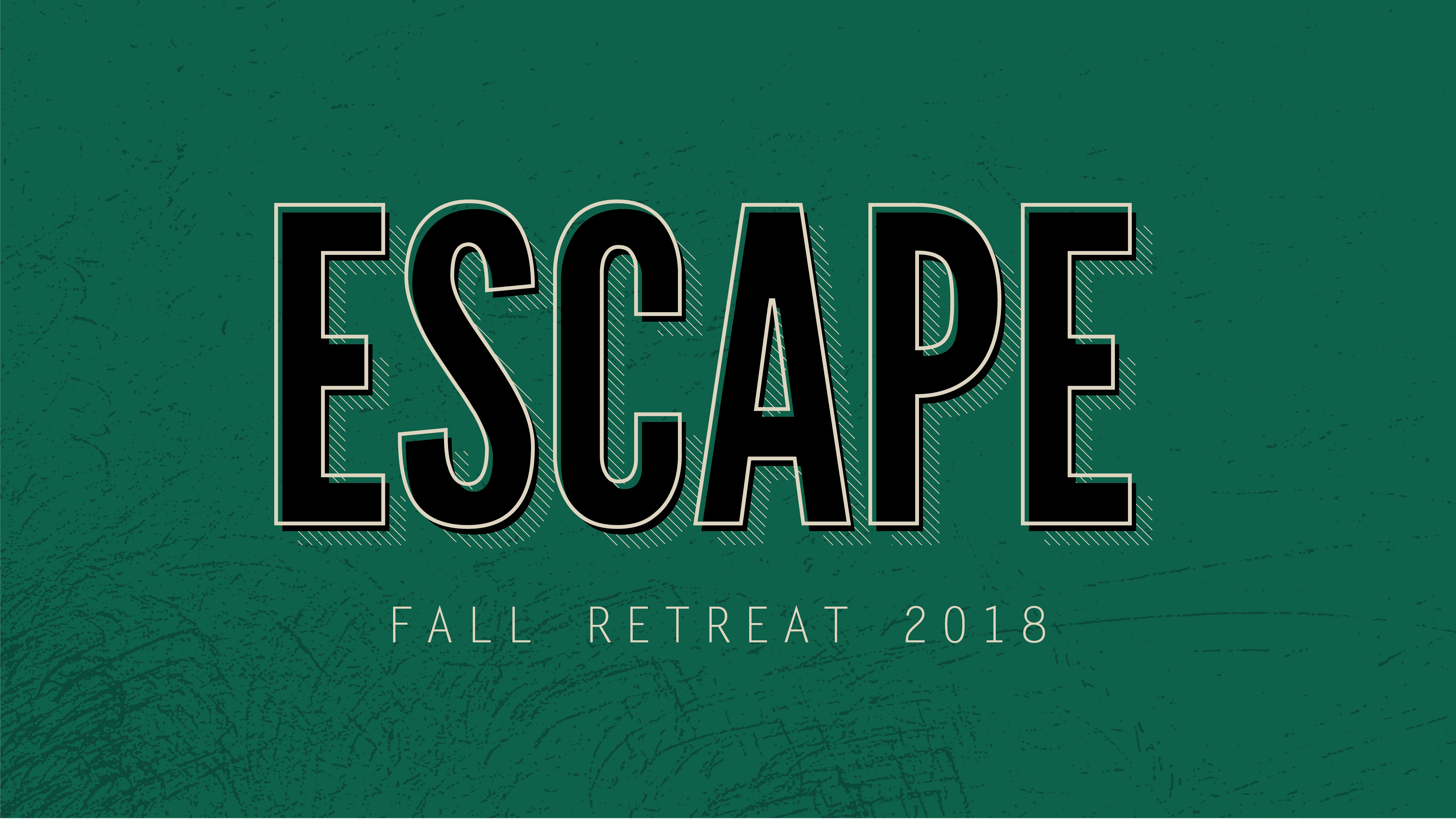 Hsm escape 2018 screen graphic