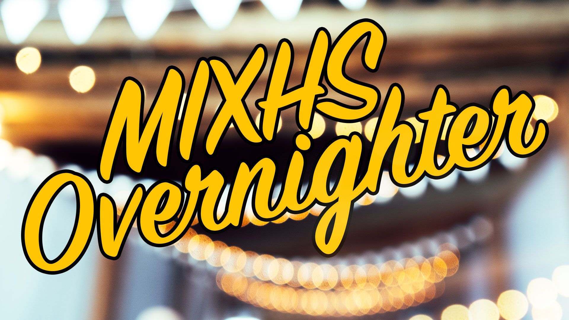 Mixhsovernighter