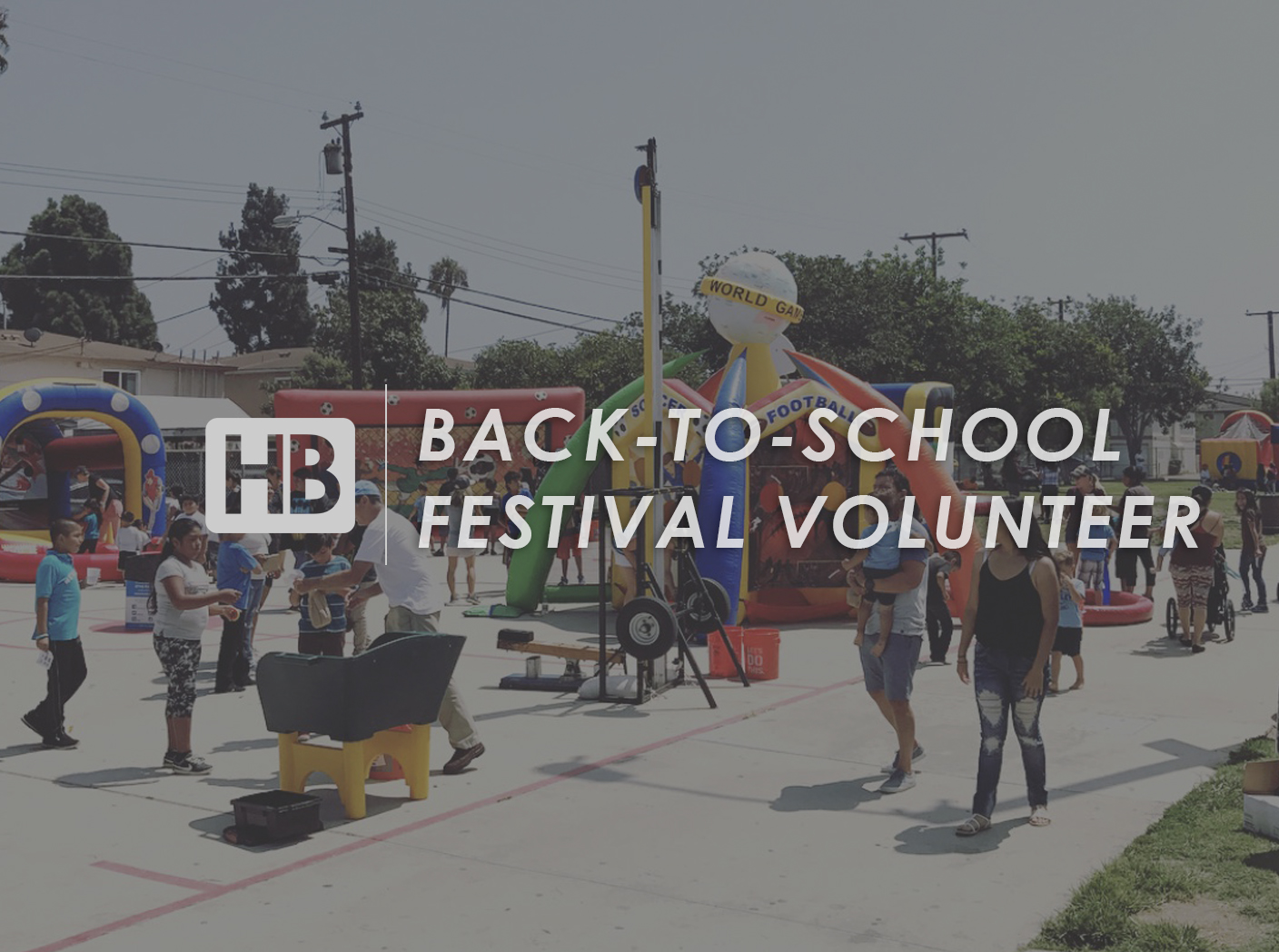 Hb back to school