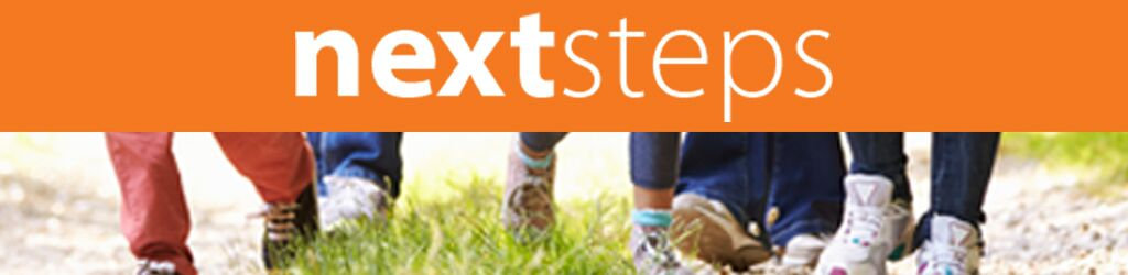 Nextsteps registration preview