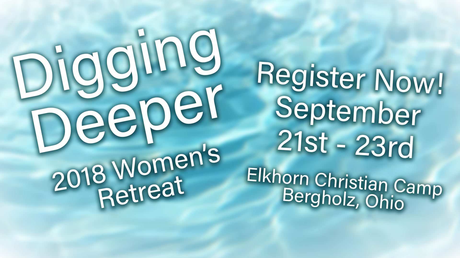 Diggingdeeper womensretreat2018 1080pv2