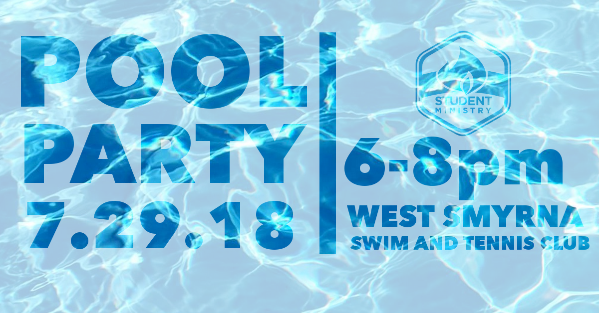 Poolparty18