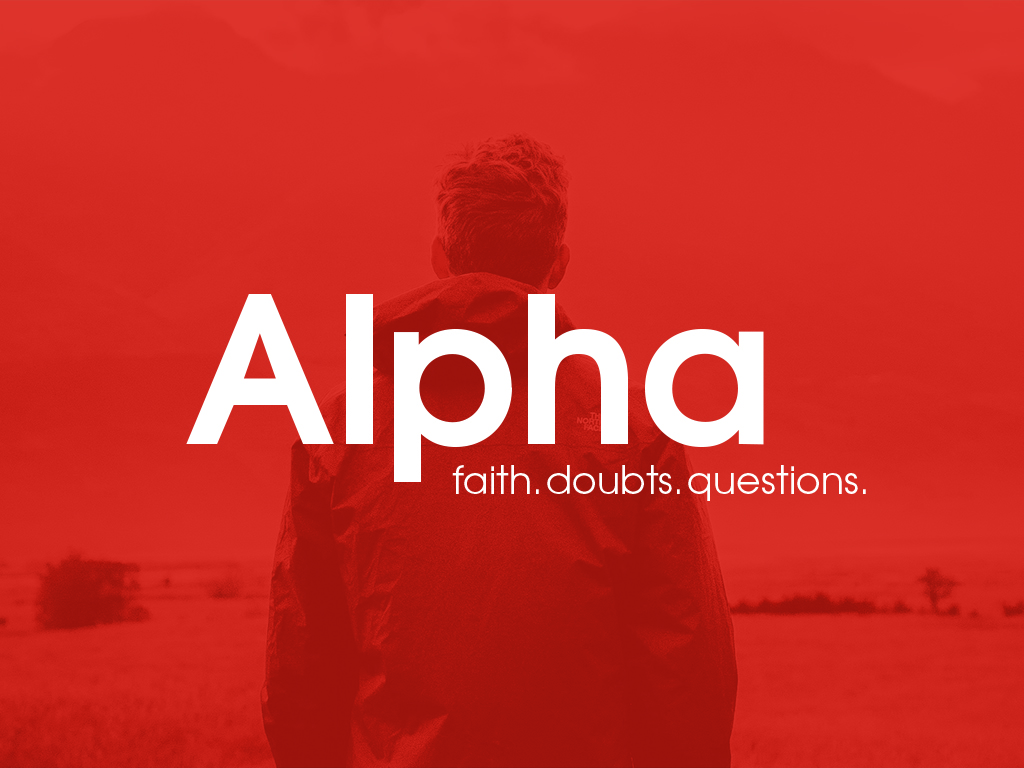 Alpha swslide blank