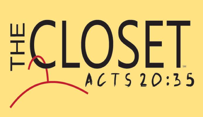 Closet ministry y