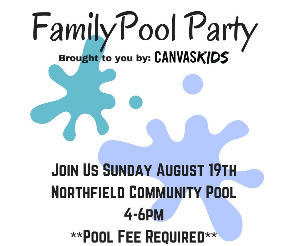 Kids pool party 2