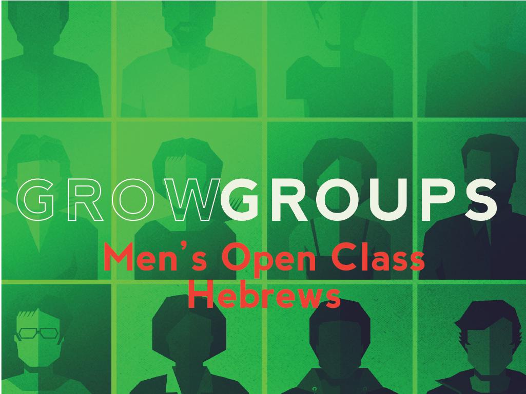Grow groups.men.pco registration