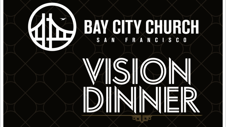 Bay City Vision Night logo image