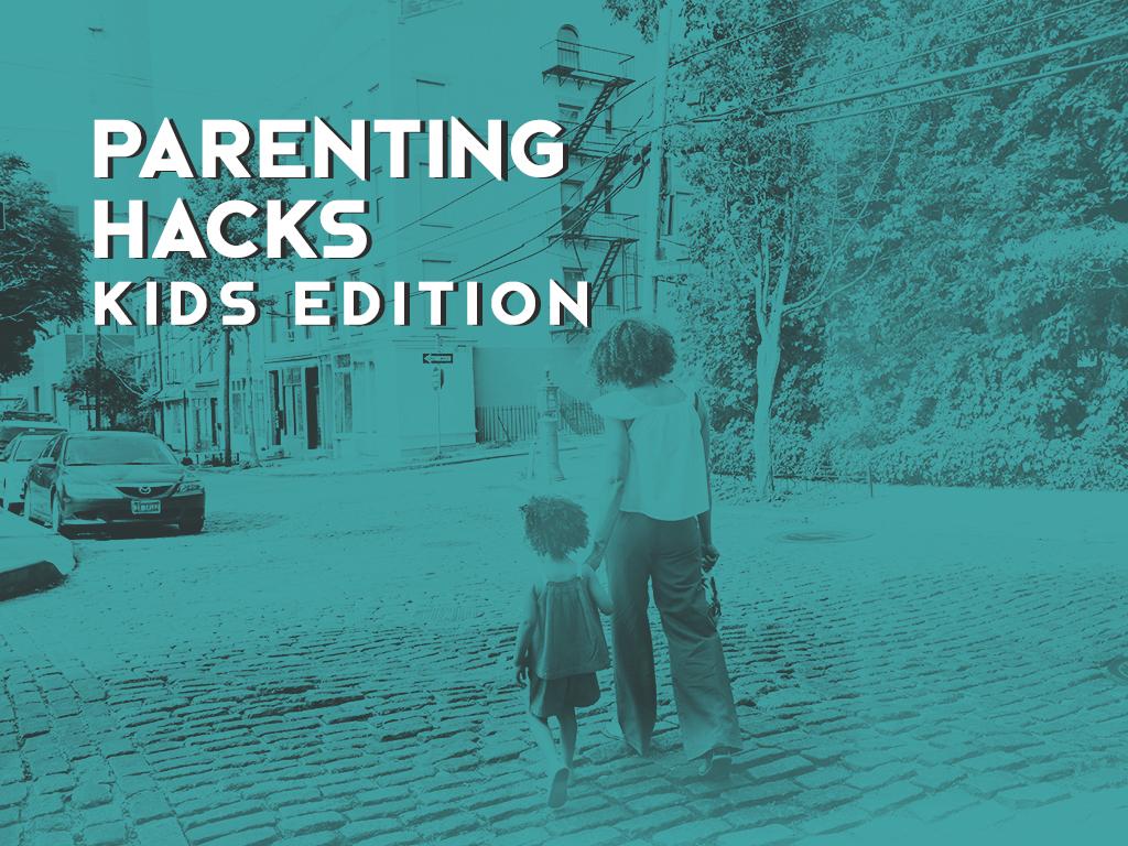 Parentinghacks slidesw