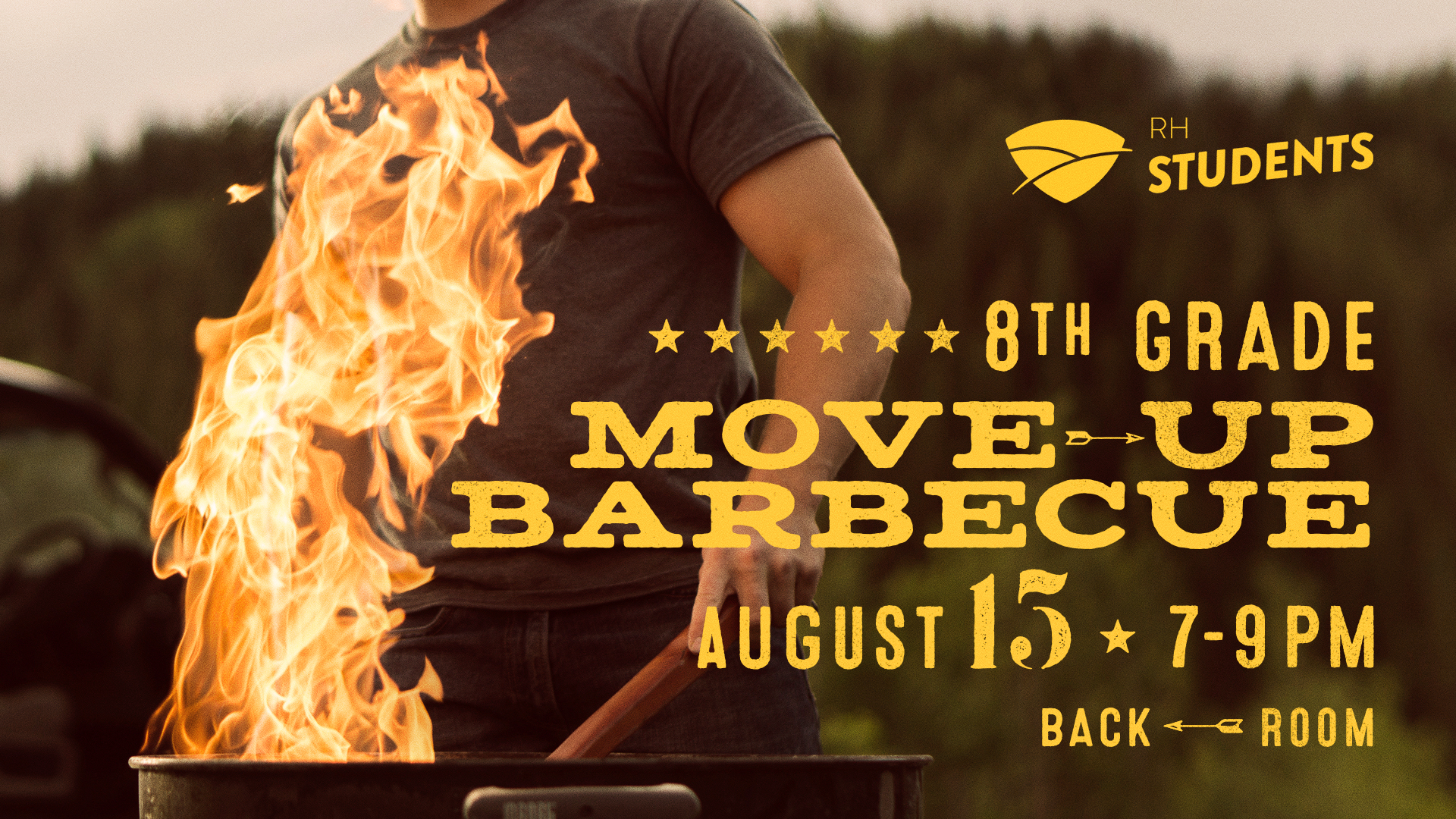 Rhcc move up bbq screen  no texture