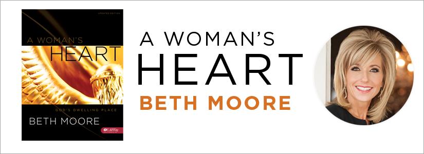 Womanheart header