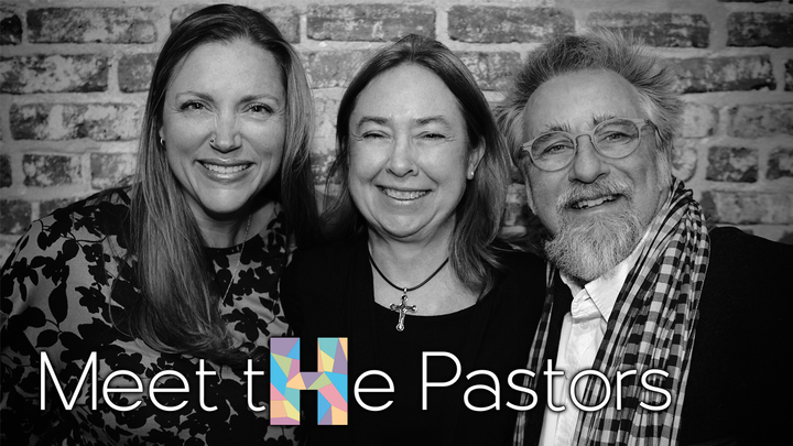 Meet the Pastors logo image