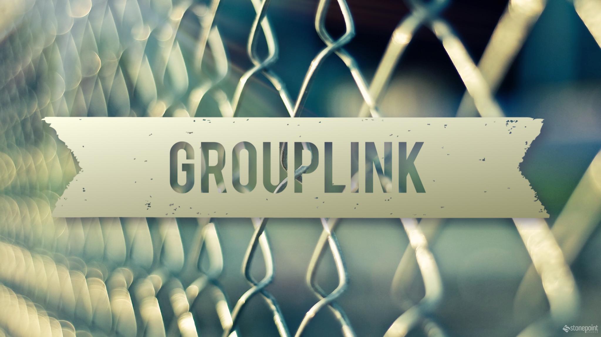 Grouplink graphic