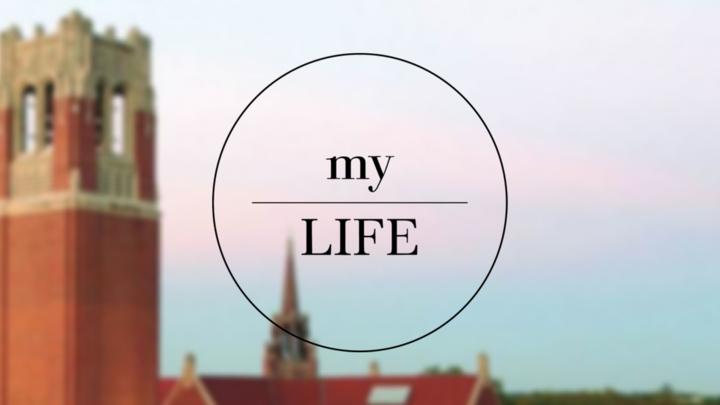 myLIFE Weekend 2018 logo image