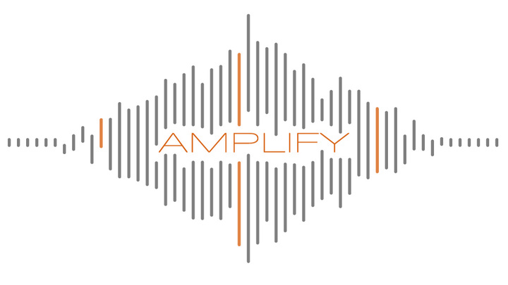 Earlybird Amplify (Fall 2019) logo image