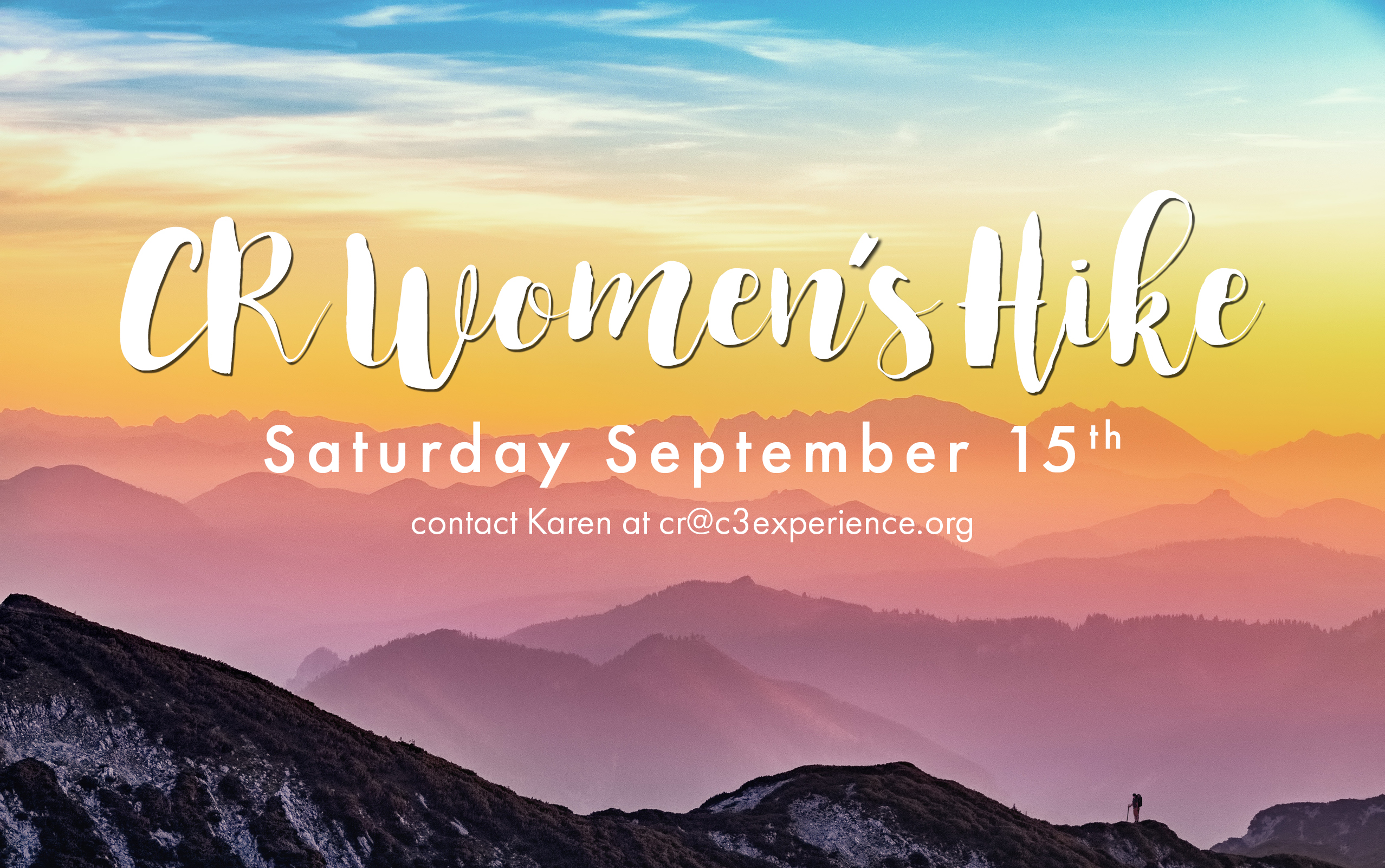 Cr women s hike