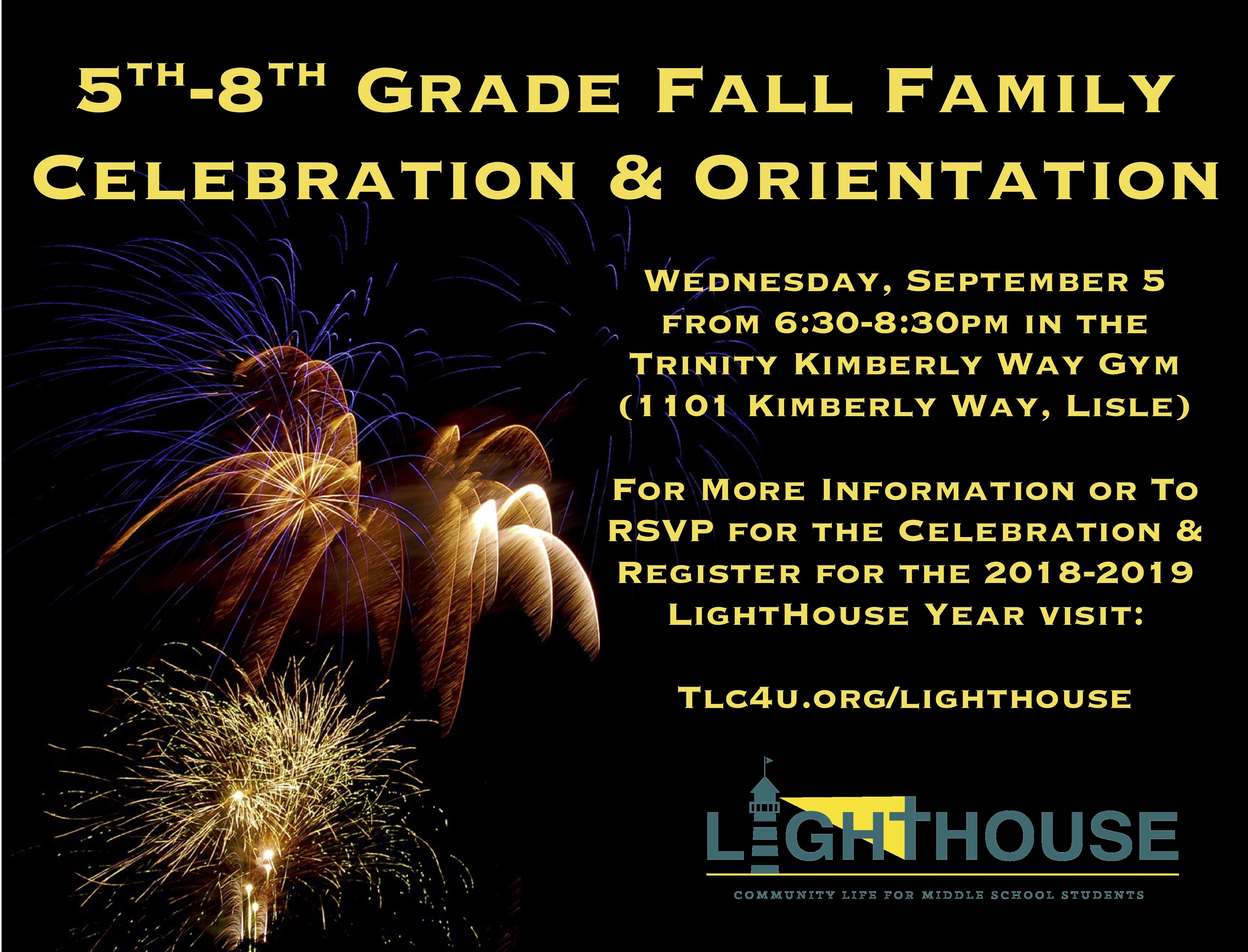 Lh fall orientation 2018 2019 post card