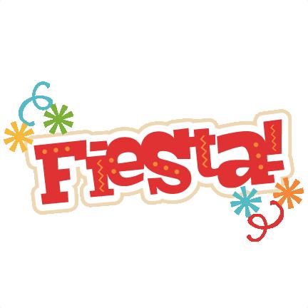 Fiesta word