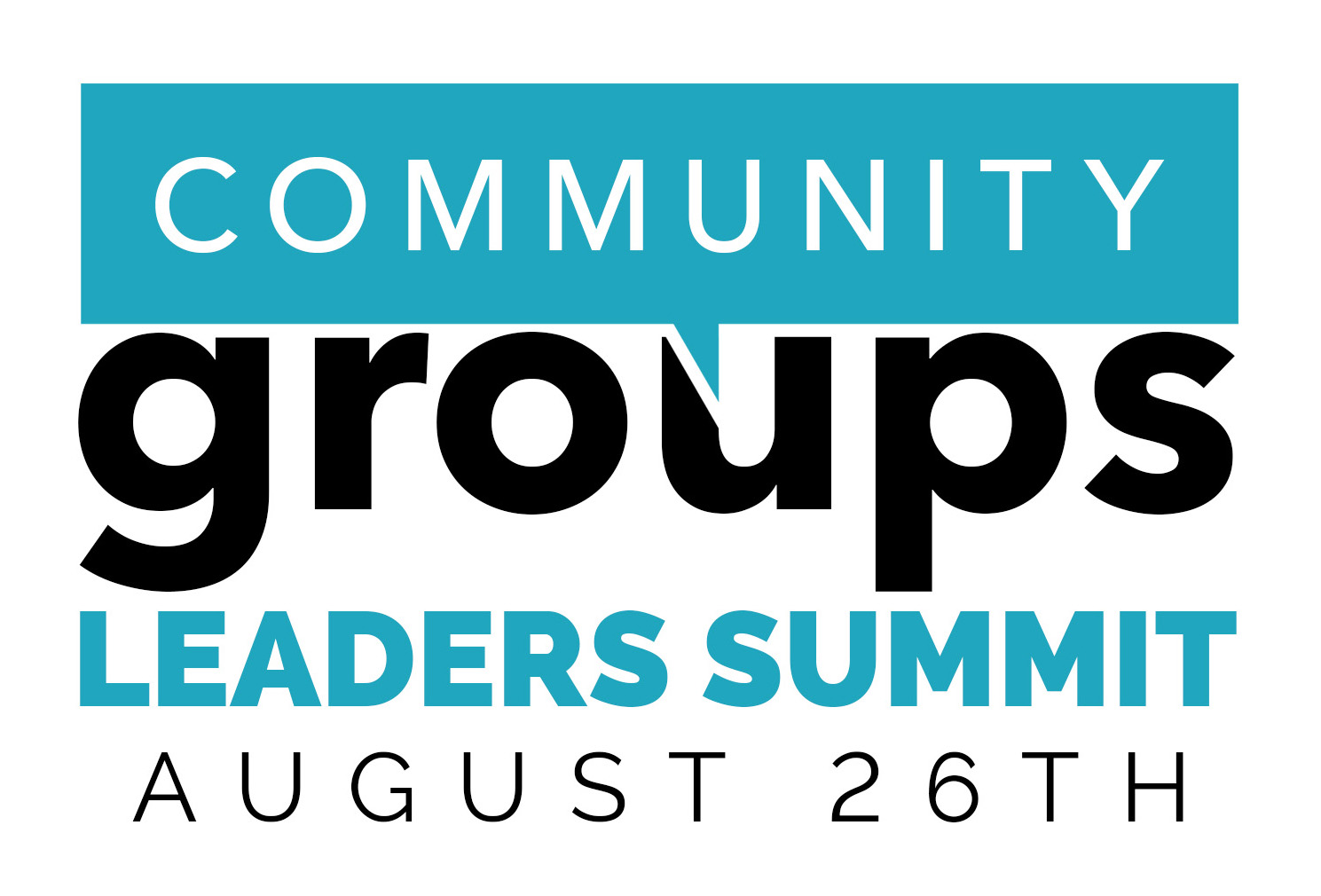 Communitygroupsummitlogo