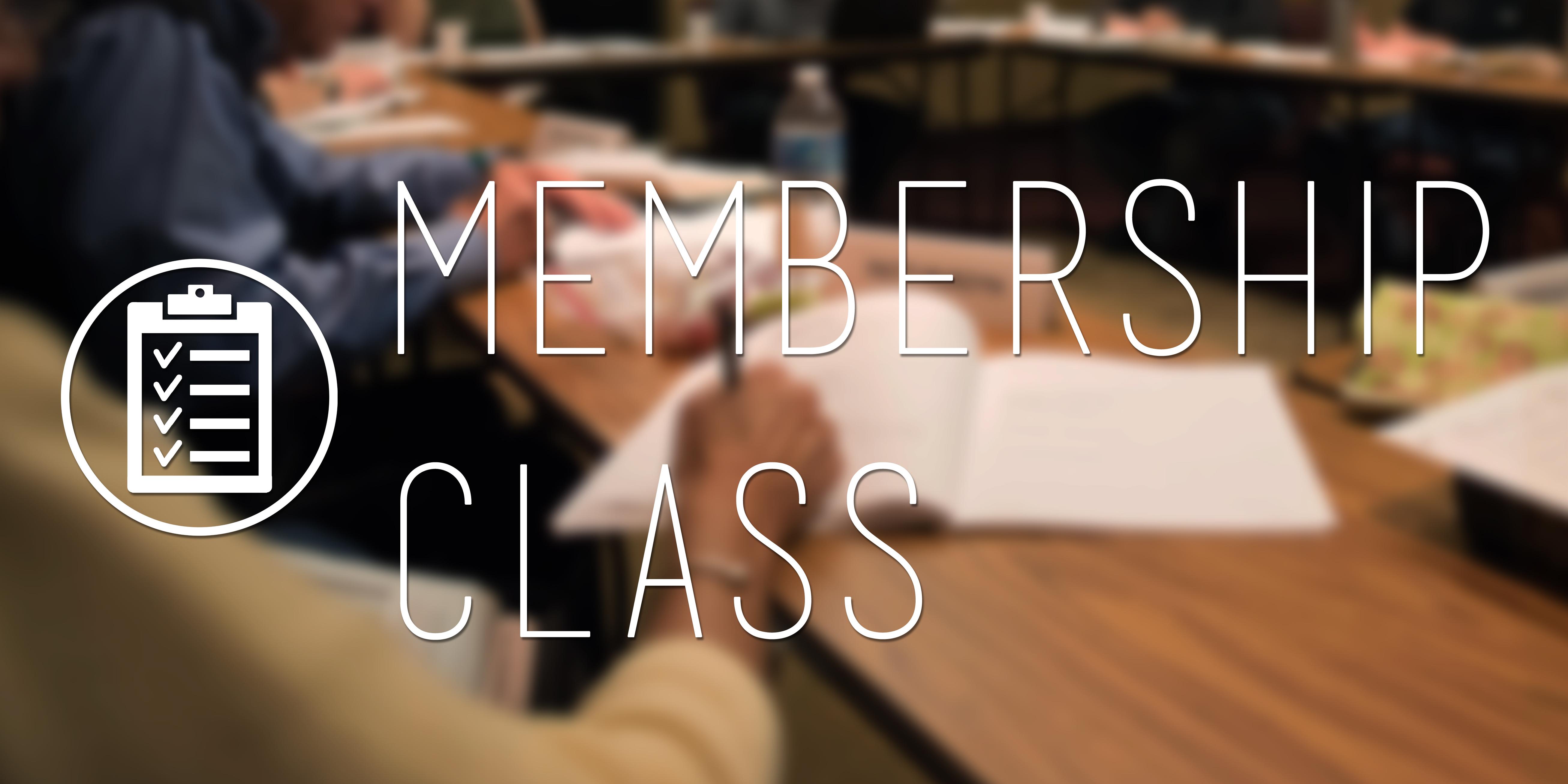 Membership class   fb copy