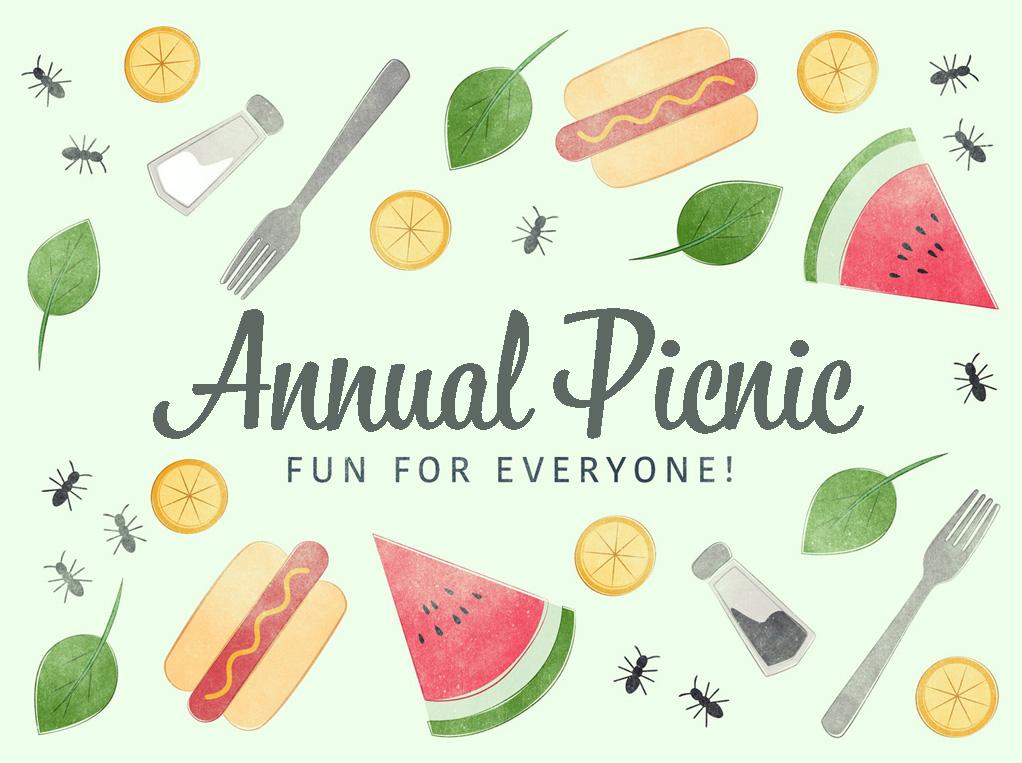 Annual picnit event