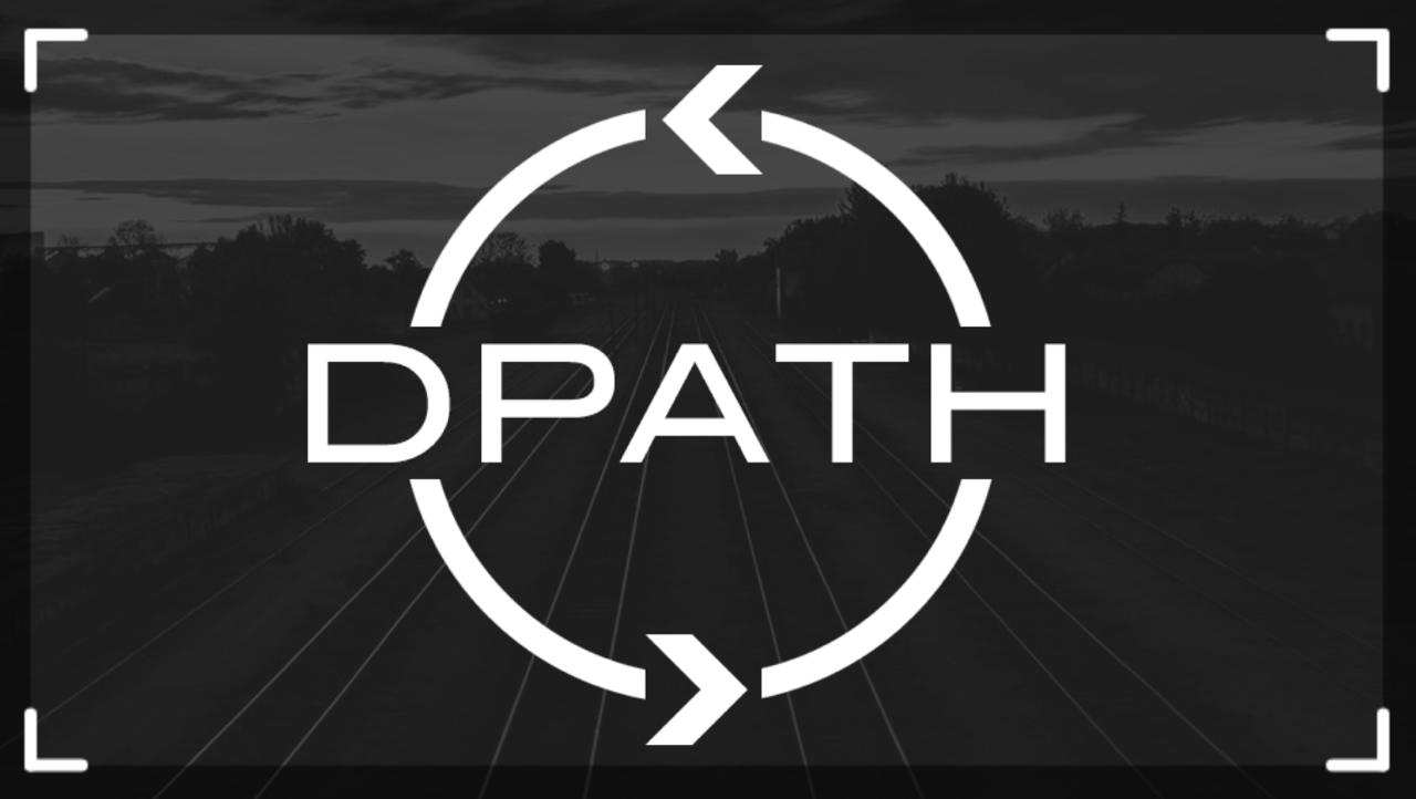 Dpath logo