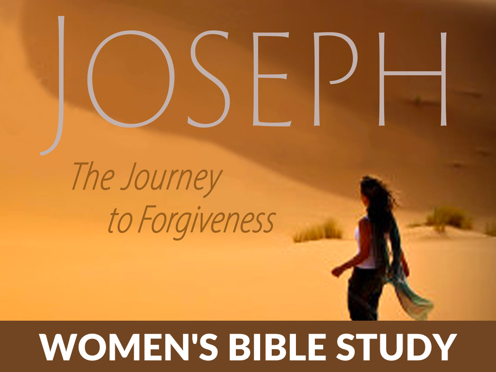 Joseph womens bible study   event image