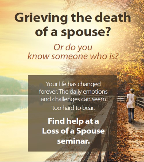 Gs loss of a spouse picture