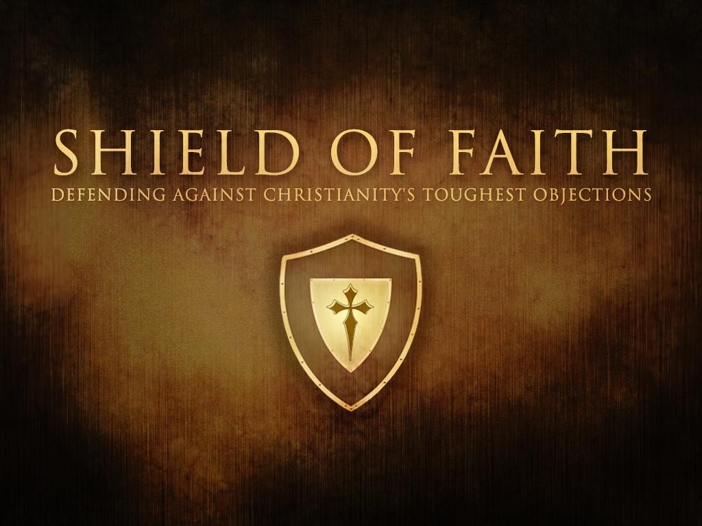 Shield of faith reg