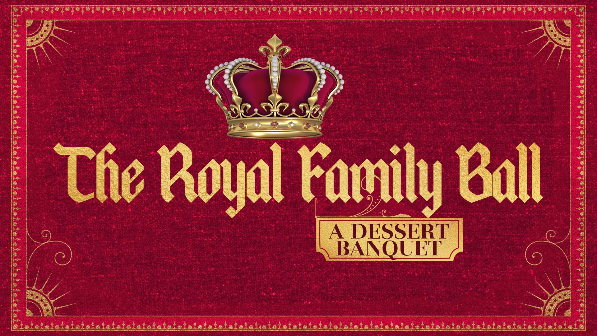 Theroyalfamily   royal ball