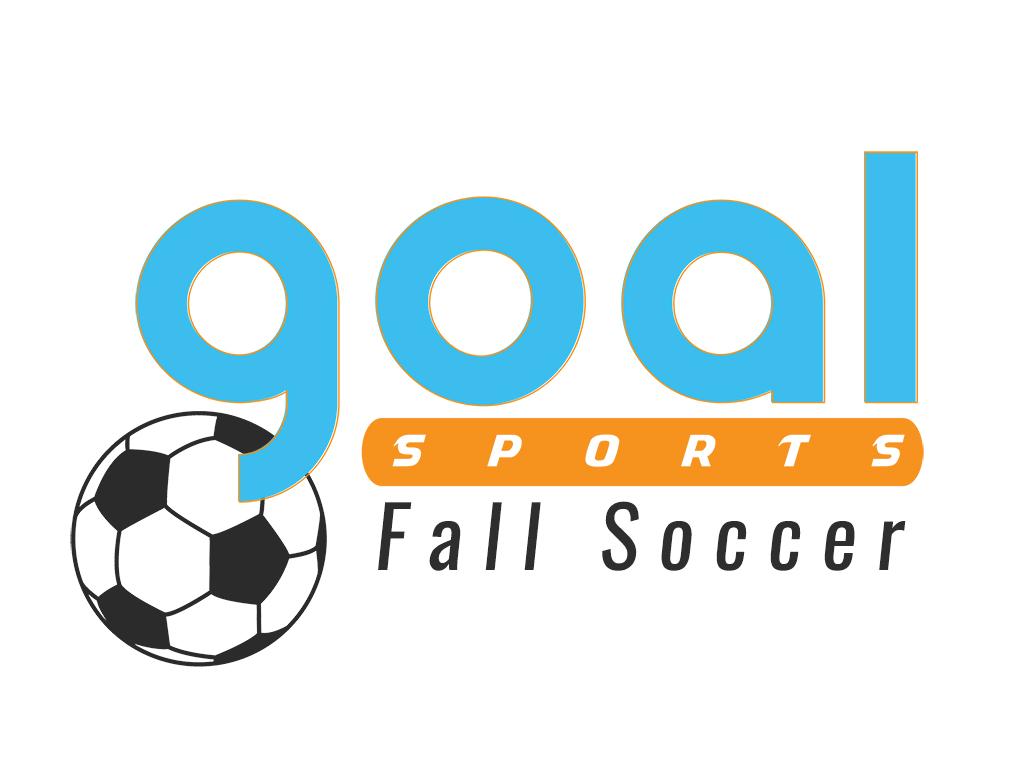 Goal fall soccer