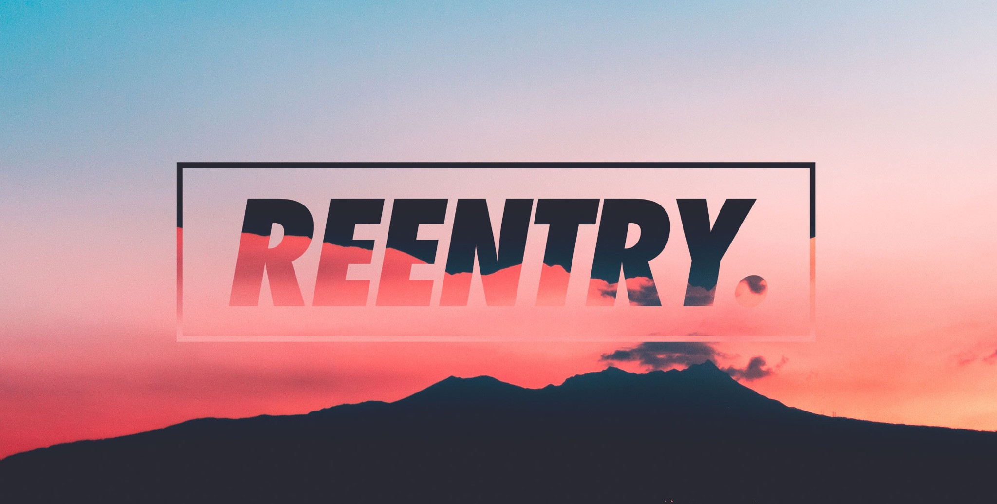Reentry17 flyer front