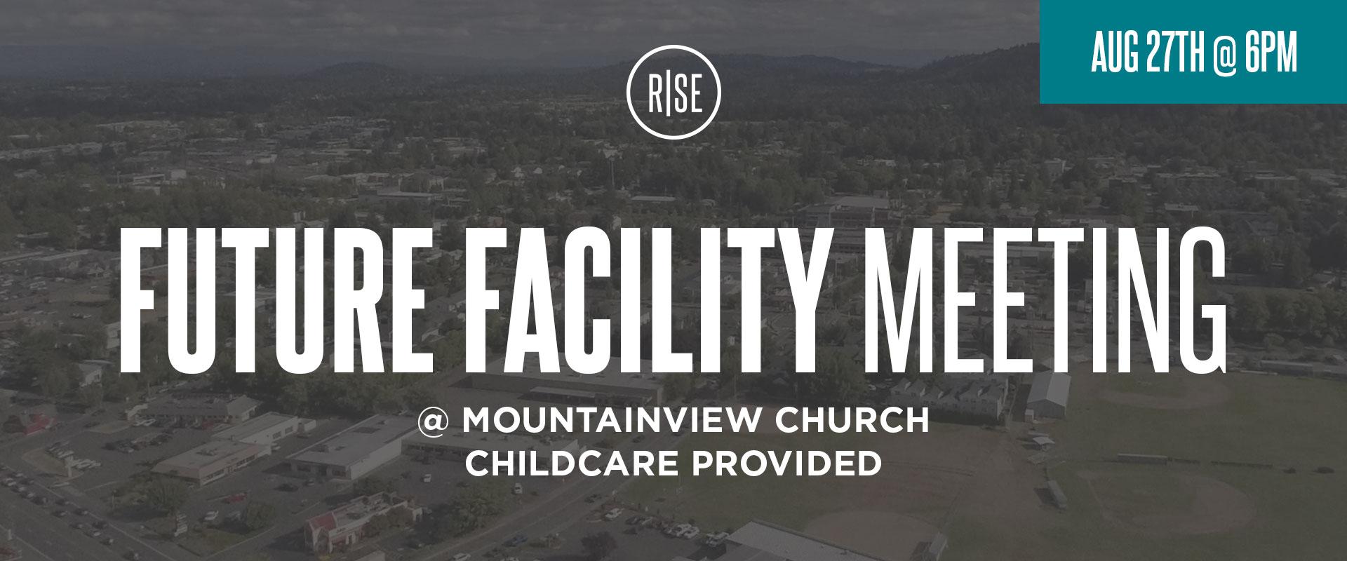 Future facility