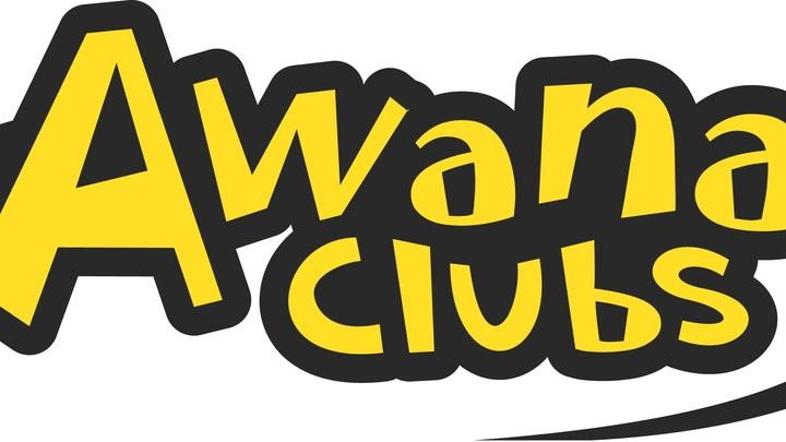 Awana Registration logo image