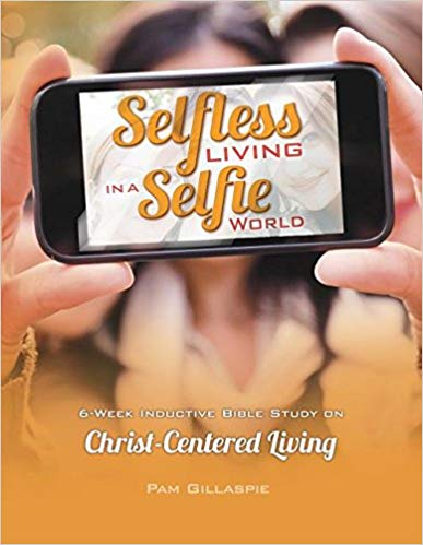Selfless living...