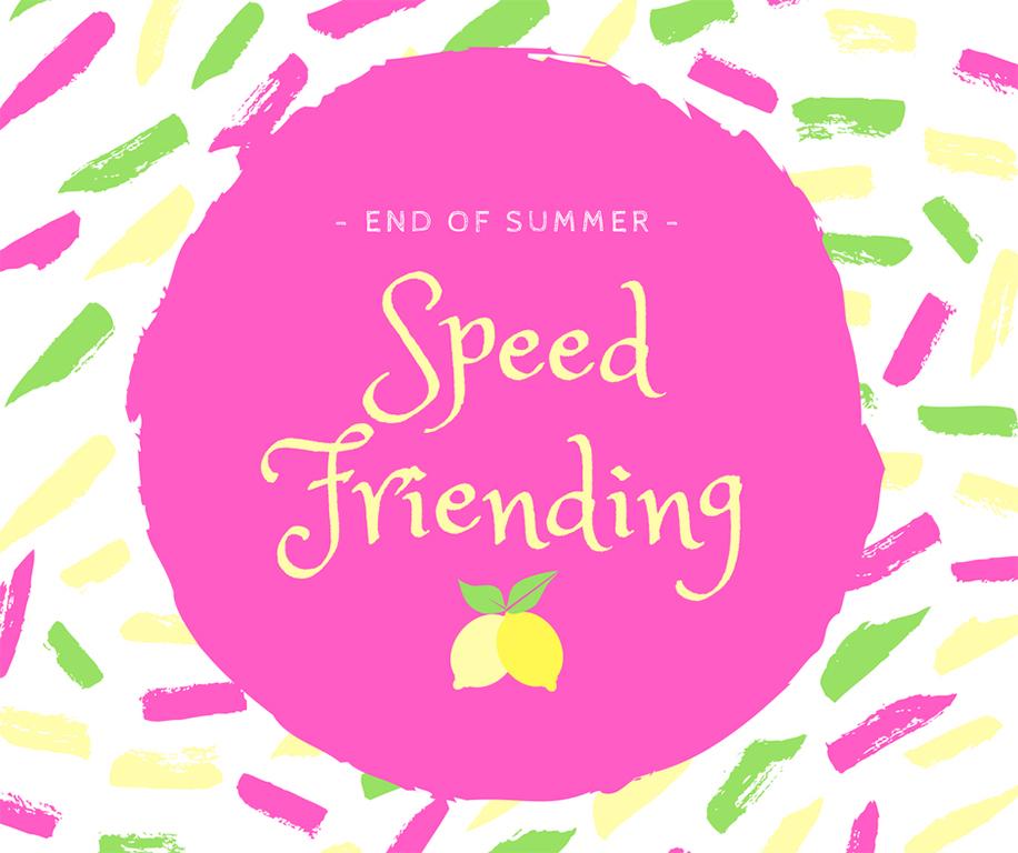 Speedfriendingpco