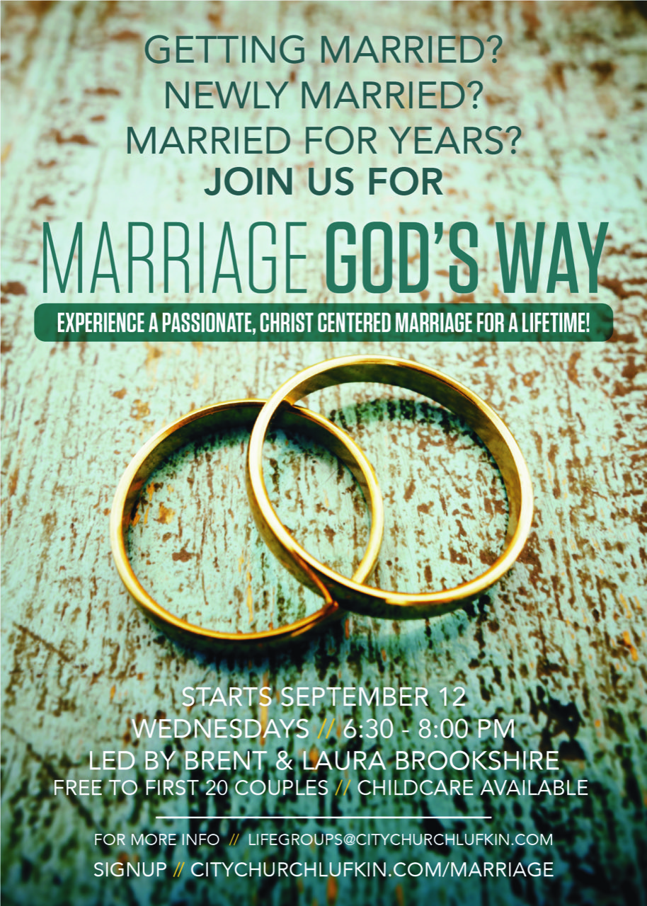 Marriage gods way posters 05