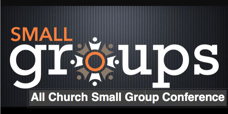 Small group conference image
