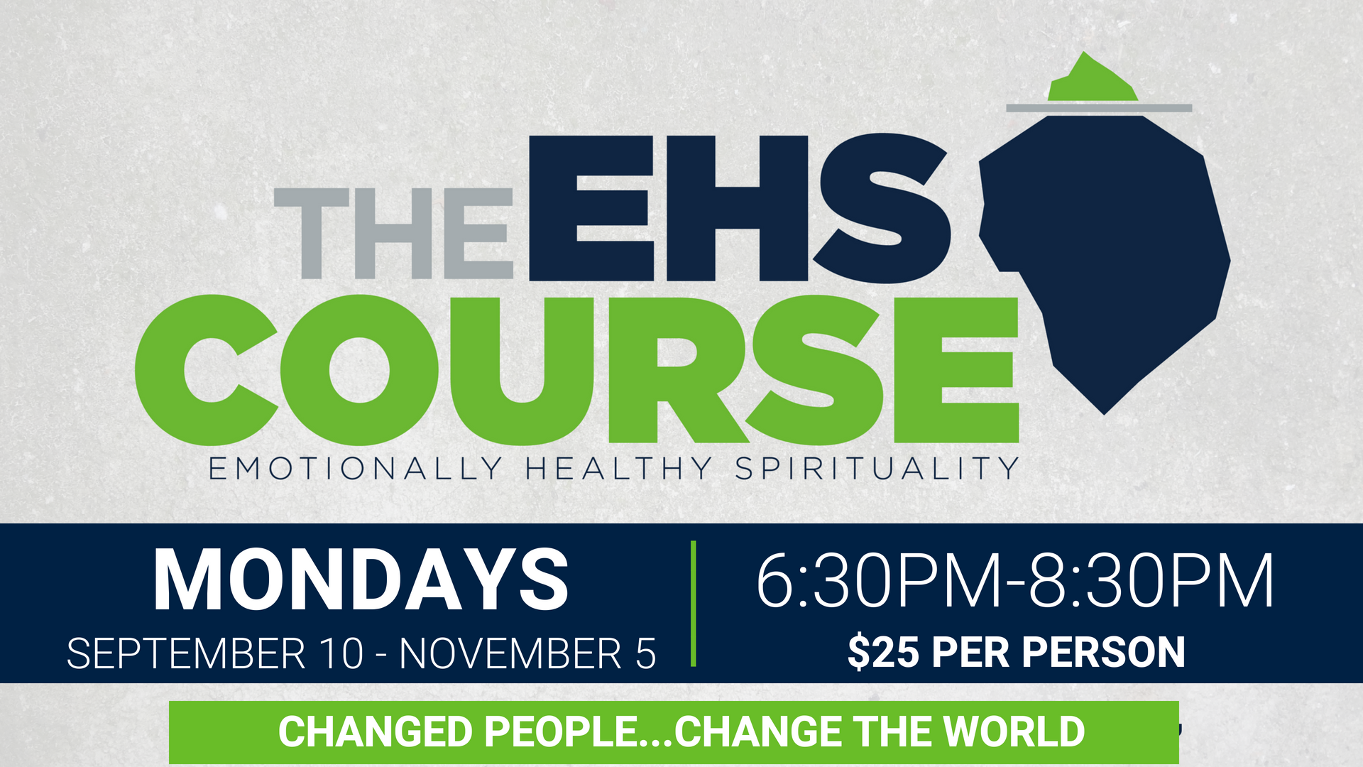 Ehs course fall 2018