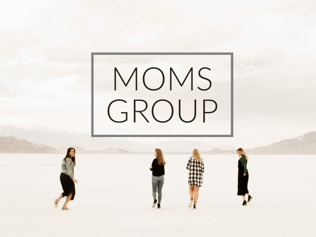 Momsgroup registration