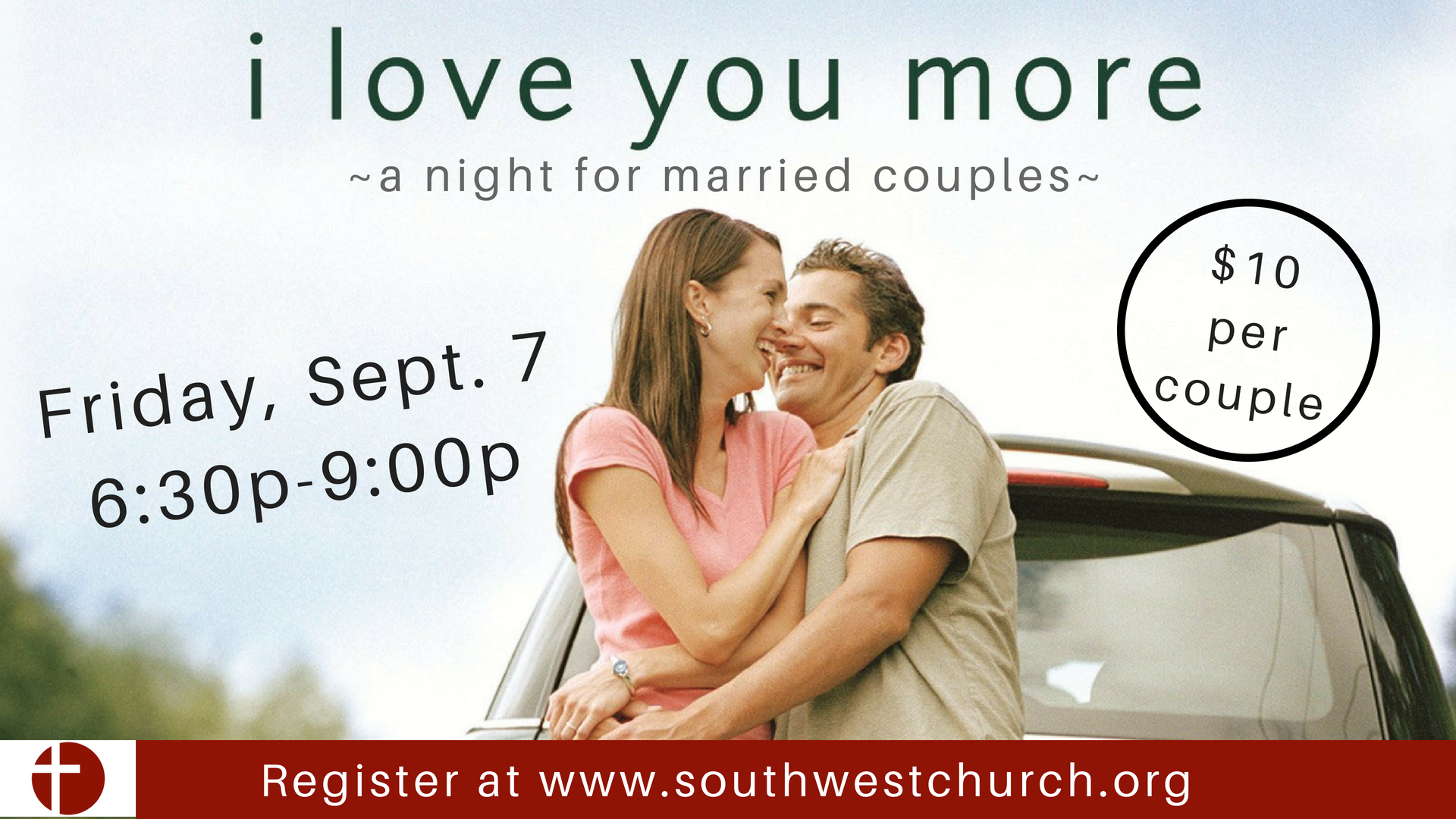 A night for married couples