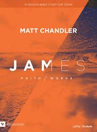 Matt chandler james workbook pic