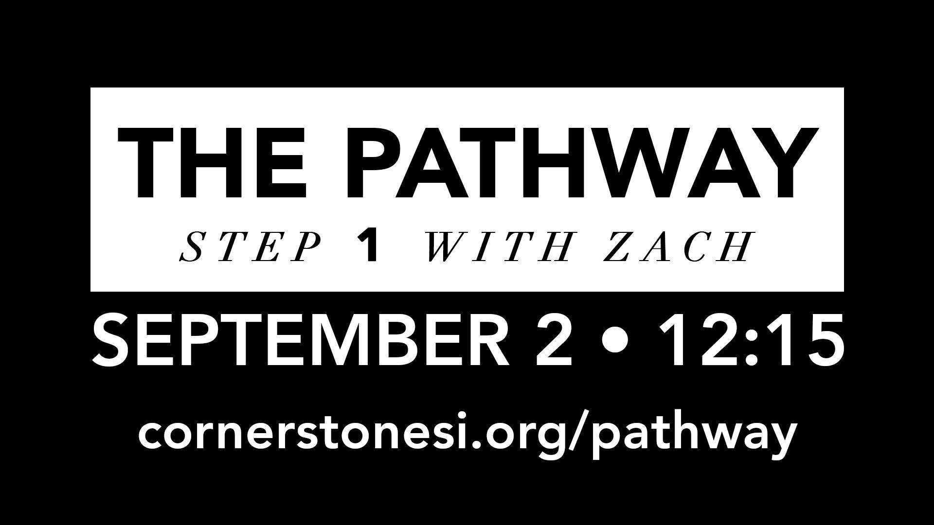 Pathway september2 zach