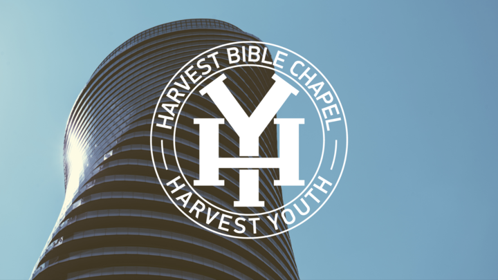Harvest Youth  logo image