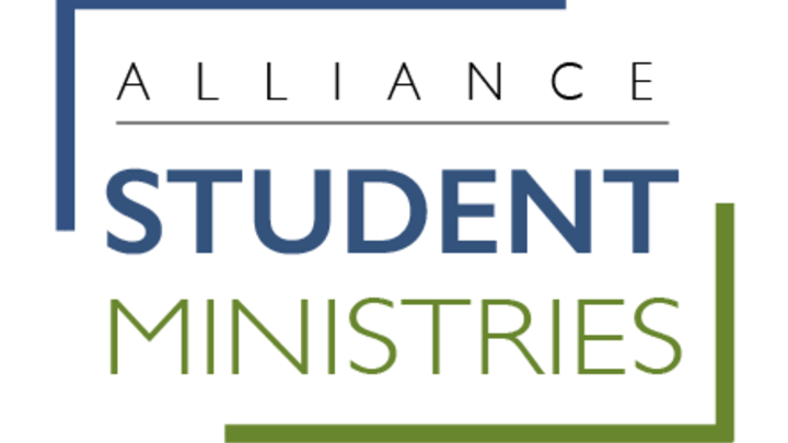 Student Ministries Registration (Middle School & High School Students) logo image
